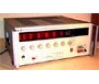Прибор для поверки вольтметров В1-13