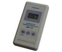 Индикатор радиоактивности ИР-11