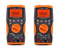 Ручной цифровой мультиметр Agilent U1240B