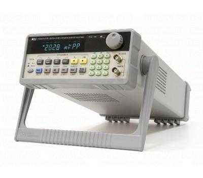 Генератор сигналов специальной формы АКИП ГСС-20 GPIB