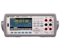 Мультиметр Agilent 34465A