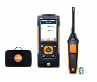 Testo 440 комплект влажности с Bluetooth®