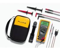Цифровой мультиметр Fluke 179/EDA2/EUR