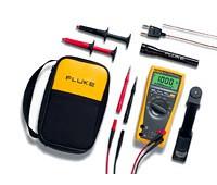 Промышленный комбинированный комплект Fluke 179/MAG2 Kit