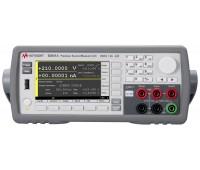Прецизионный параметрический анализатор Agilent B2901A