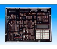Стенд для изучения микропроцессора Intel 8086 MTS-86C