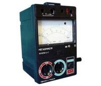 Измеритель сопротивления изоляции ЭС0210/3Г