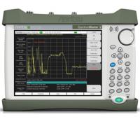 Анализатор спектра Anritsu MS2712E