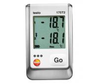 Логгер данных температуры Testo 175 T2 2 канала