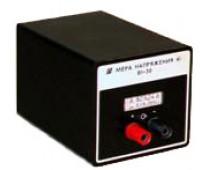 Прибор для поверки вольтметров В1-30