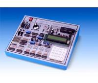 Тренажер на базе микрокомпьютера 8051 MTS-51