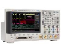 Модернизация InfiniiVision 3000T серии X до осциллографа смешанных сигналов Agilent DSOXT3MSO