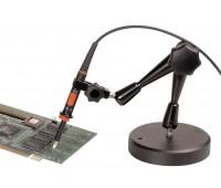 3D позиционер для осциллографических пробников MSA 100