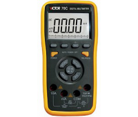 Мультиметр цифровой Victor 70C