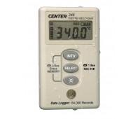 Измеритель-регистратор температуры и влажности CENTER 342