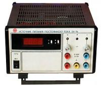 Источник питания постоянного тока Б5-76