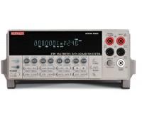 Мультиметр-коммутатор с регистратором данных Agilent 2700