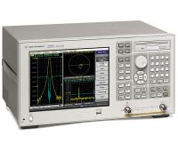 ВЧ-анализатор электрических цепей Agilent E5062A
