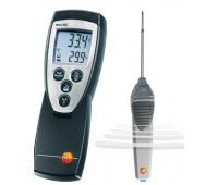Термометр 1-канальный Testo 925