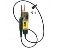 Тестер напряжения и целостности Fluke T130/VDE