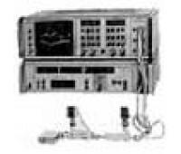 Измеритель модуля коэффициентов передачи и отражения Р2-108