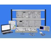 Учебный стенд «Современная система связи» KL-910