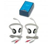 Комплект голосовой связи Metrel S2004