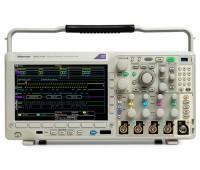 Осциллограф цифровой с анализатором спектра Tektronix MDO4054C