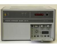 Стандарт частоты и времени Ч1-76А