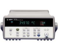 Система сбора данных/коммутации 34970A
