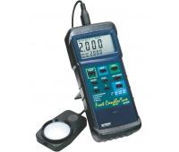 Измеритель освещенности Extech 407026