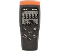 Измеритель температуры HT300