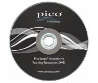 Тренировочный DVD DI090