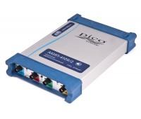 Цифровой запоминающий USB-осциллограф высокого разрешения АКИП-74444