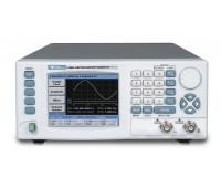 Генератор сигналов специальной формы серии WaveStandart WS8102