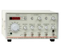 Функциональный генератор АКИП-3414/2 (2 в 1: генератор + усилитель)