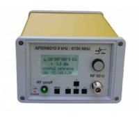 Генератор высокочастотный AnaPico APSIN6010HC