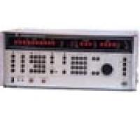 Синтезатор частоты РЧ6-05
