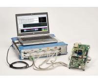 Модуль логического анализатора Agilent U4164A
