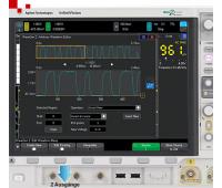 2-канальный генератор сигналов 20 МГц Agilent DSOX6WAVEGEN2 для серии DSOX/MSOX6000