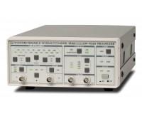 Усилитель синхронный SRSYS SR560