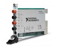 Мультиметр цифровой модульный National Instruments NI PXI-4065