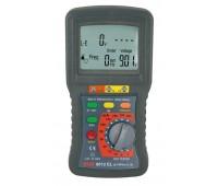 Цифровой измеритель параметров устройств защитного отключения SEW 8012 EL