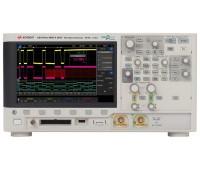Осциллограф смешанных сигналов Agilent MSOX3012T