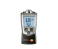 Карманный термогигрометр Testo 610