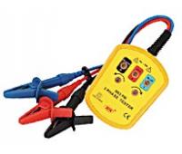 Измеритель параметров электрических сетей SEW 863 PR