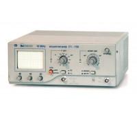 Осциллограф 1-канальный малогабаритный 10 МГц С1-159