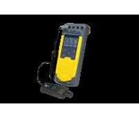 Измеритель параметров электрических сетей РС-30 с клещами ПТИР-3000