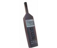 Измеритель температуры и влажности CENTER 316