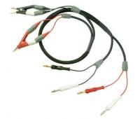 Тестовые провода кельвина - пинцеты Electro-pjp 441